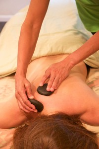 Hot Stone Massage Course - Advanced Massage Professionals